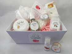 Women's Sampler Kit